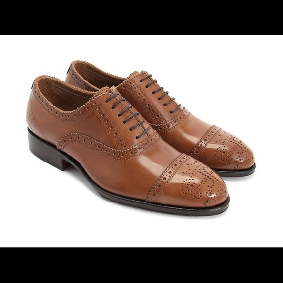 Fluevog Unisex Bankers shoe- EUC